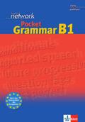 English Network Pocket: Grammar B1