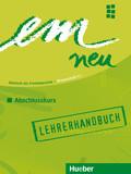 em neu 2008, Abschlusskurs: Lehrerhandbuch