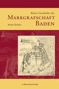Kleine Geschichte der Markgrafschaft Baden