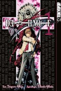 Death Note - Bd.1