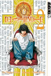Death Note - Bd.2