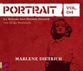 Marlene Dietrich, 2 Audio-CDs
