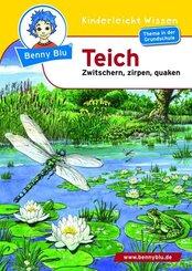 Benny Blu: Teich; 204