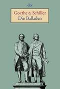 Goethe & Schiller - Die Balladen