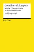 Grundkurs Philosophie - Bd.4