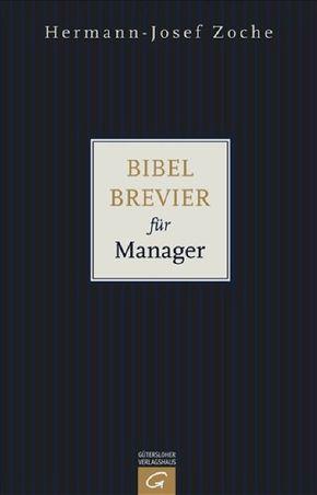 Bibel-Brevier für Manager