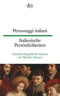 Italienische Persönlichkeiten - Personaggi italiani
