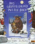 Das Grüffelokind - Puzzle-Buch