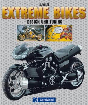 Extreme Bikes