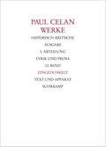 Werke: Eingedunkelt; Abt.1; Bd.12