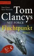 Tom Clancy's Net Force - Fluchtpunkt