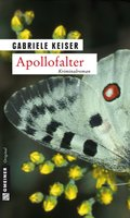Apollofalter