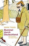 Bummel durch Deutschland