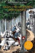 Sagen und Legenden der Schweiz