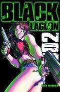 Black Lagoon - Bd.2