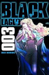Black Lagoon - Bd.3