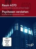 Raum 4070; Psychosen verstehen, 2 DVDs
