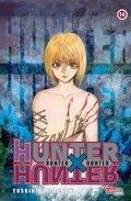 Hunter X Hunter - Bd.14