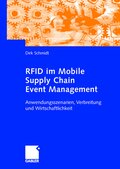 RFID im Mobile Supply Chain Event Management