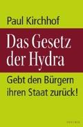 Das Gesetz der Hydra