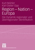 Region - Nation - Europa