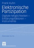 Elektronische Partizipation