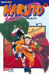 Naruto - Bd.20