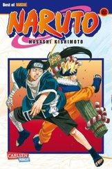 Naruto - Bd.22