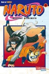 Naruto - Bd.23