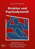 Struktur und Psychodynamik