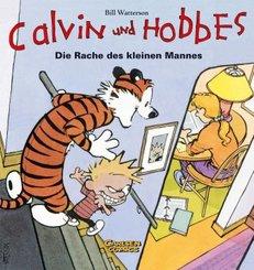 Calvin und Hobbes - Die Rache des kleinen Mannes
