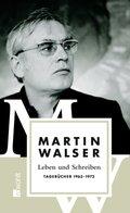 Leben und Schreiben: Tagebücher 1963-1973; Tl.2