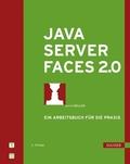 JavaServer Faces 2.0 - Ein Arbeitsbuch für die Praxis (Ebook nicht enthalten)