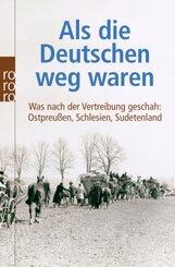 Als die Deutschen weg waren