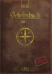 Tödliche Geheimnisse - Das Geheimbuch für Detektive und Abenteurer