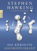 Stephen W. Hawking - Die kürzeste Geschichte der Zeit