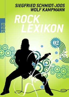 Rock-Lexikon - Bd.2