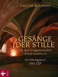 Gesänge der Stille, m. Audio-CD