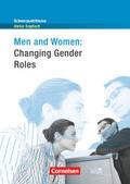 Men and Women: Changing Gender Roles