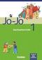 Jo-Jo Sachunterricht, Ausgabe N: 1. Schuljahr, Arbeitsheft