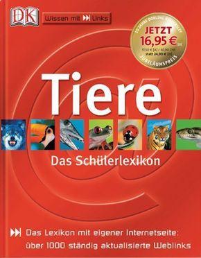 Tiere, Das Schülerlexikon