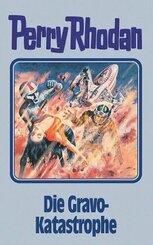Perry Rhodan - Die Gravo-Katastrophe