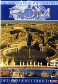Die schönsten Städte der Welt, Rom, 1 DVD, dtsch. u. engl. Version