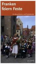 Franken feiern Feste