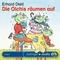 Die Olchis räumen auf, 1 Audio-CD