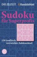Sudoku für Superprofis