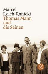Thomas Mann und die Seinen