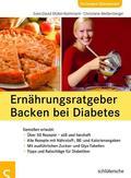 Ernährungsratgeber Backen bei Diabetes