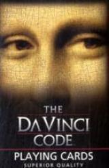 Da Vinci Code (Spielkarten)