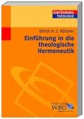 Einführung in die theologische Hermeneutik